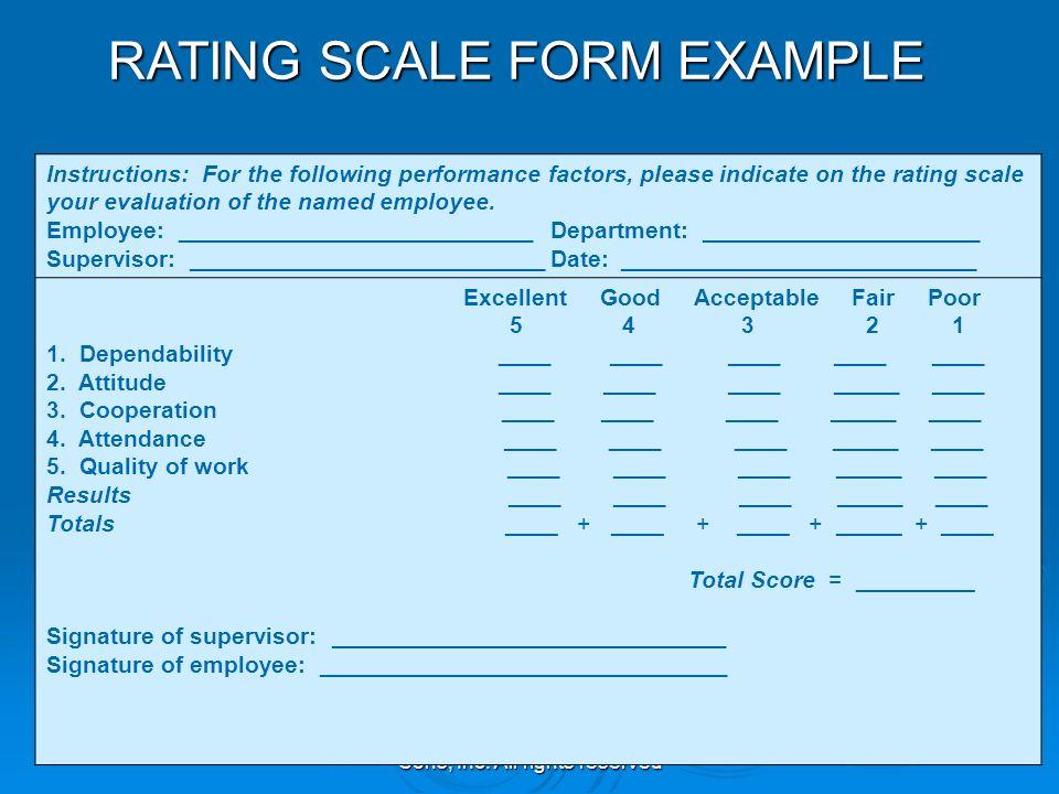 Performance Appraisals That Work - ppt download
