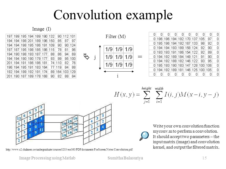Image Processing using Matlab - ppt video online download