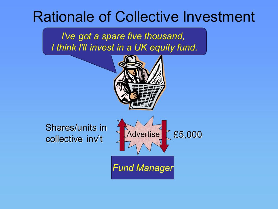 Rationale of Collective Investment
