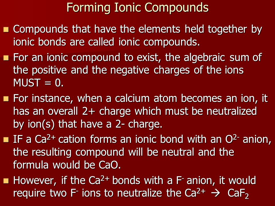 Modern Chemistry Chapter 7 Chemical Formulas Chemical