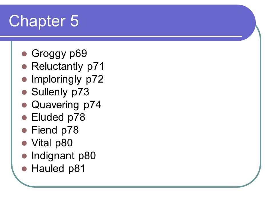 chapter 5 vocabulary Chapter 5 vocabulary (a) name: _____ hour: directions: use your textbook to help you define the words in the word bank write the.