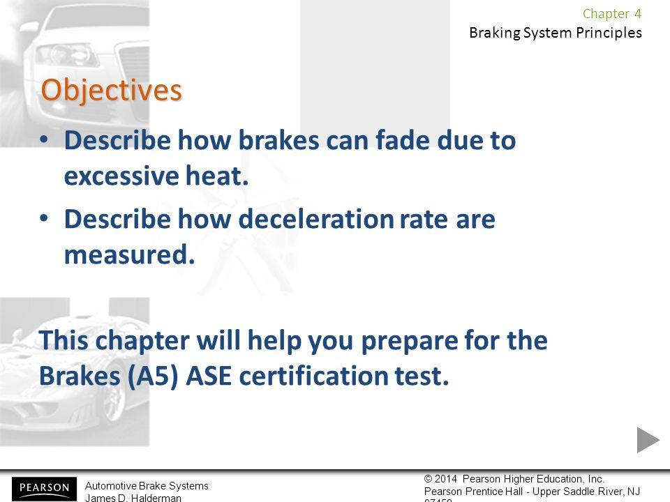 Braking System Principles Ppt Video Online Download