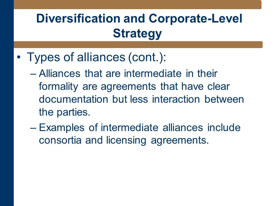 STRATEGY FUNDAMENTALS AND CORPORATE STRATEGY ppt video online download
