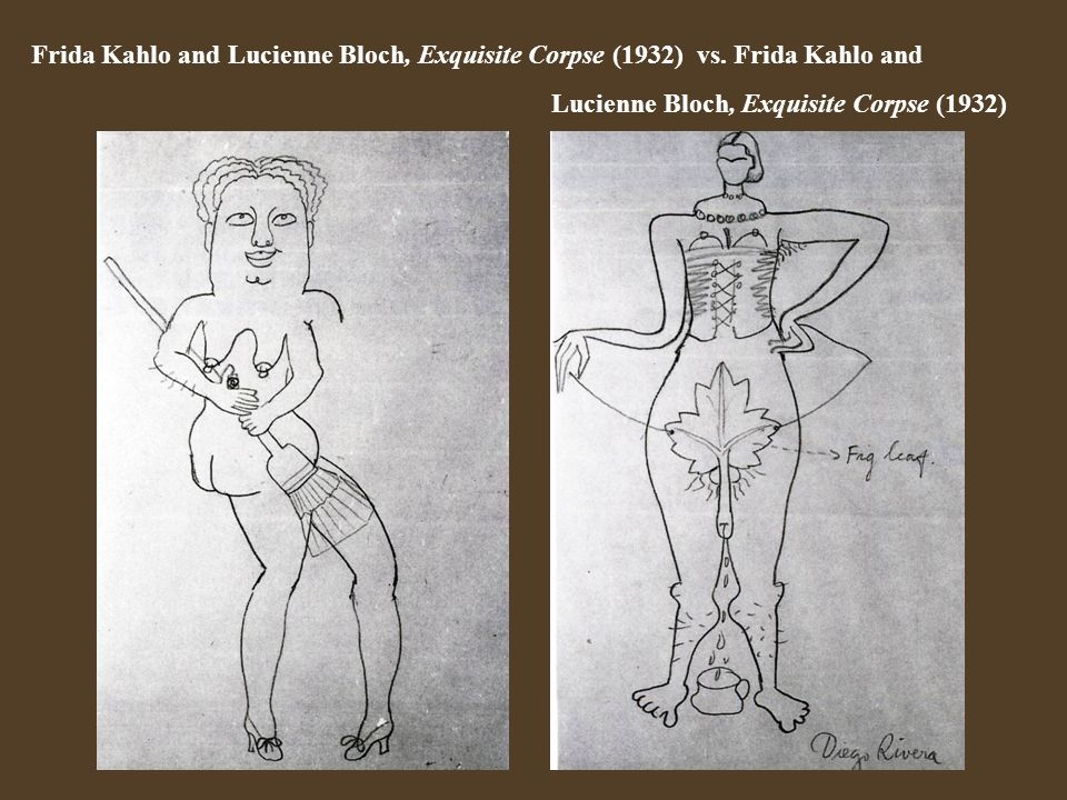 Exhibitions of Bodily Pain: Frida Kahlo ( ) - ppt video online ...