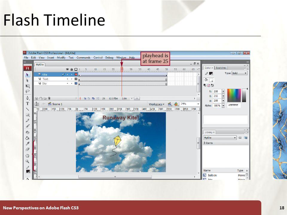 Tutorial 1 Introducing Adobe Flash CS3 Professional - ppt