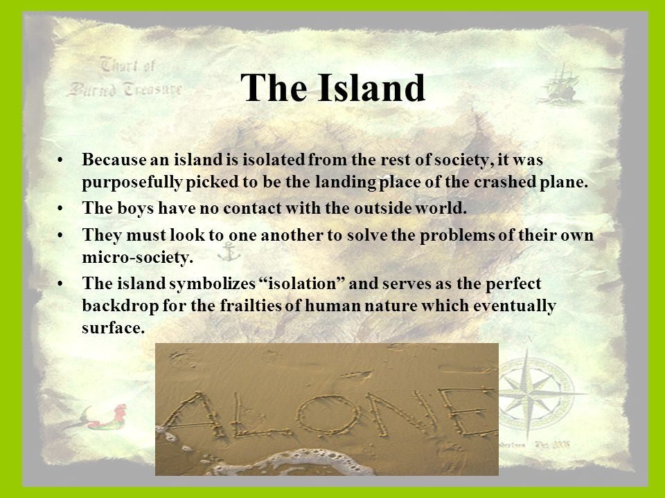 Lord Of The Flies Symbolism Ppt Video Online Download