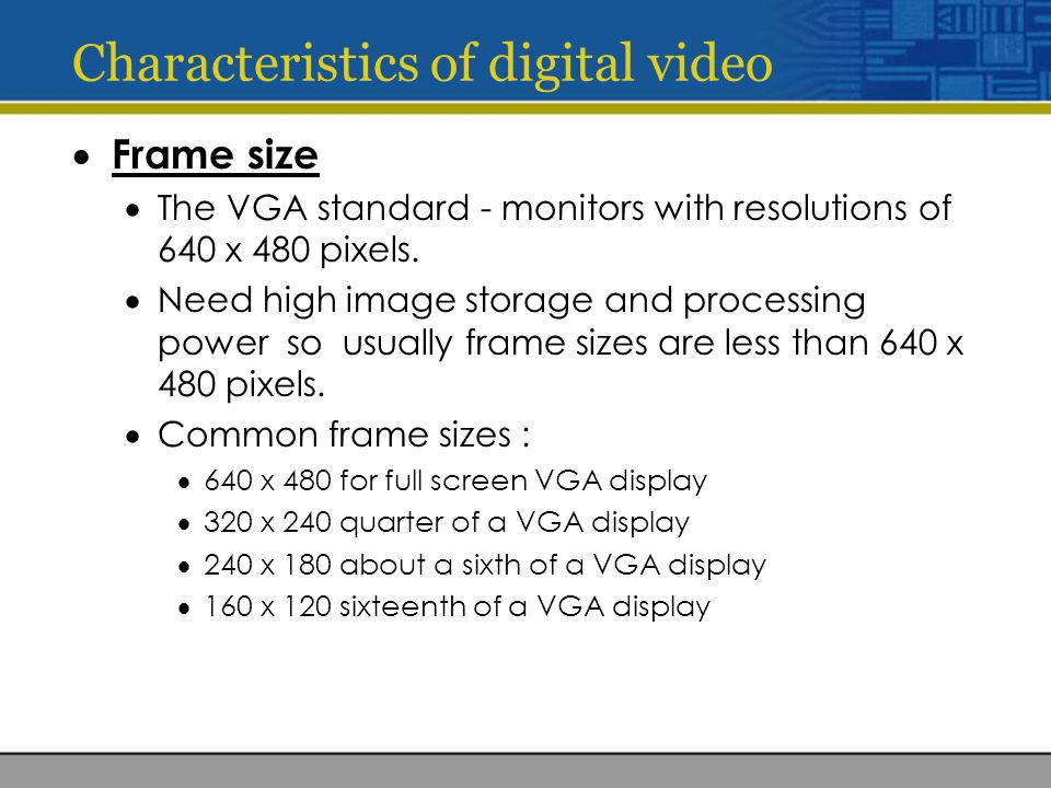 Video. - ppt video online download