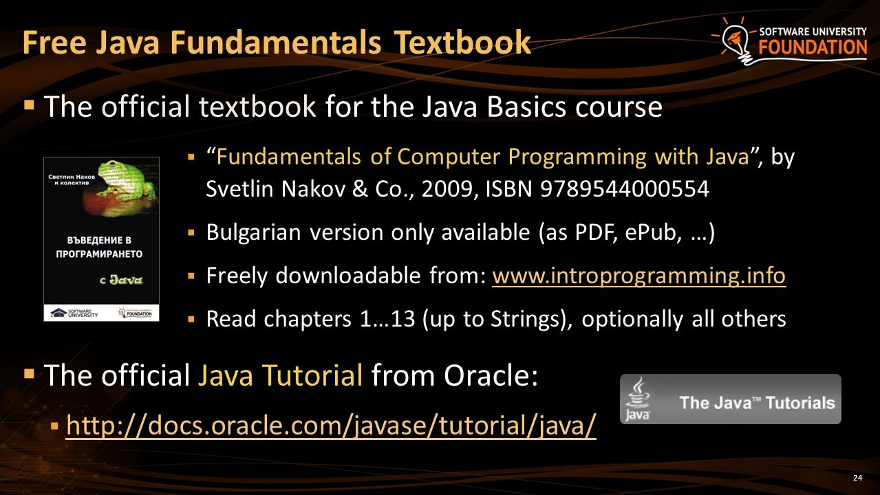 Java audio tutorial free download.