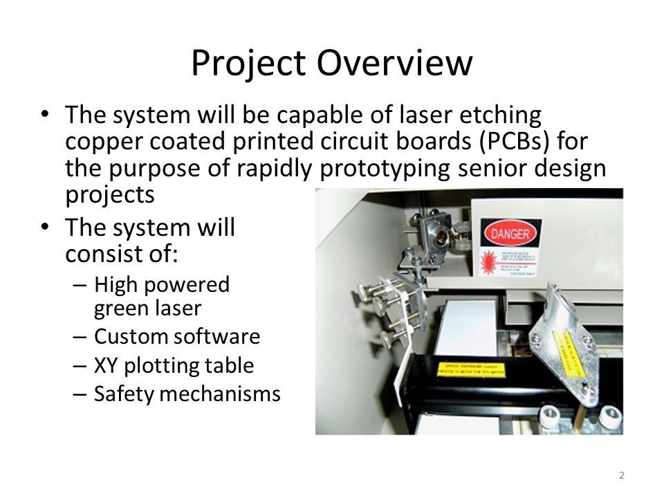 Laser PCB Milling Machine - ppt video online download