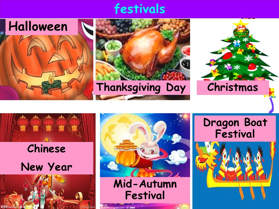 Christmas Halloween Thanksgiving.Unit 5 Let S Celebrate Reading Ppt Video Online Download