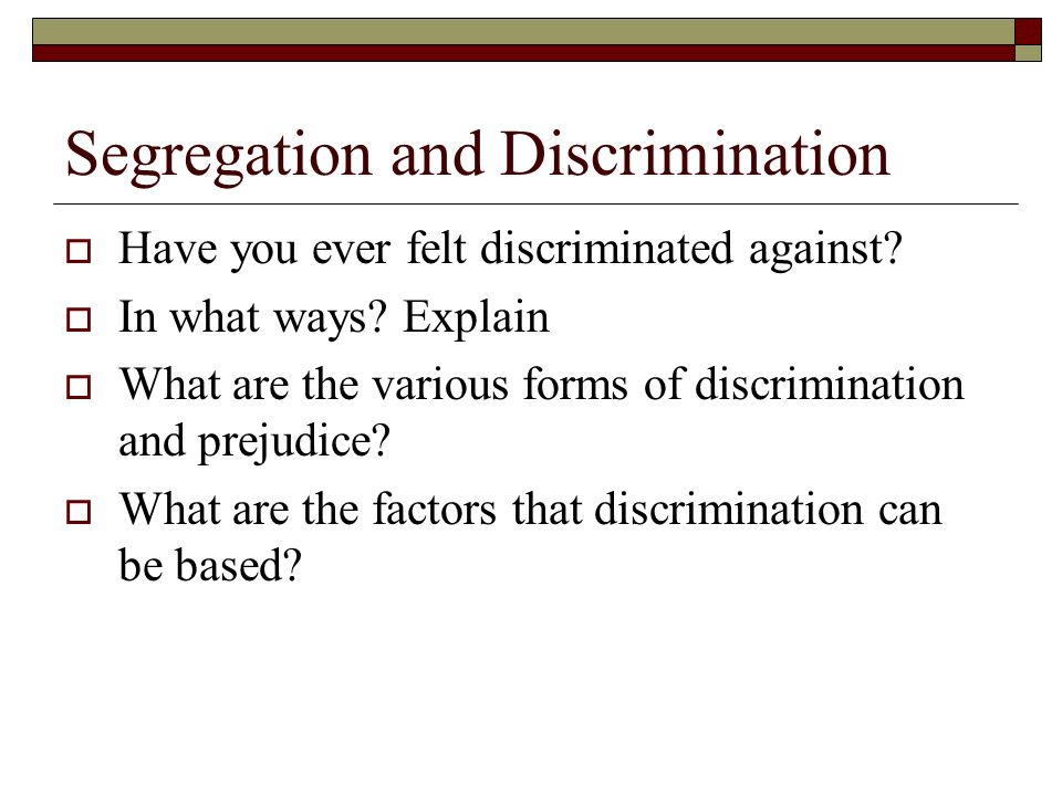 segregation and discrimination guided reading 1 manuals and user rh myxersocialradio com chapter 8 section 3 guided reading segregation and discrimination answers