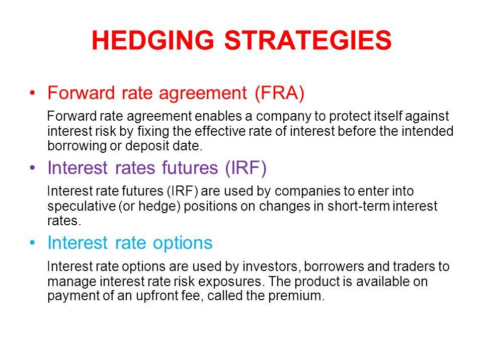 Chapter 9 Interest Rate Derivatives Market Ppt Video Online Download
