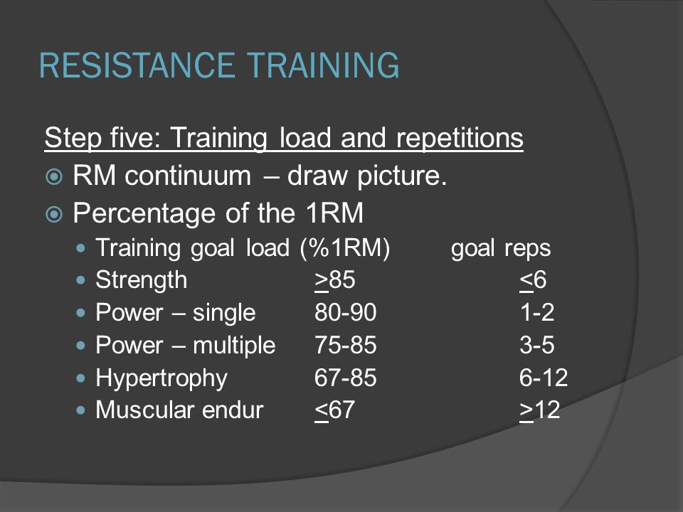 CHAPTER 18 ESSENTIALS OF STRENGTH TRAINING AND CONDITIONING