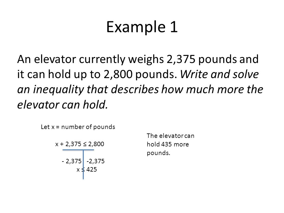 More Word Problems With Inequalities Ppt Download. Worksheet. Pound Inequalities Worksheet At Mspartners.co
