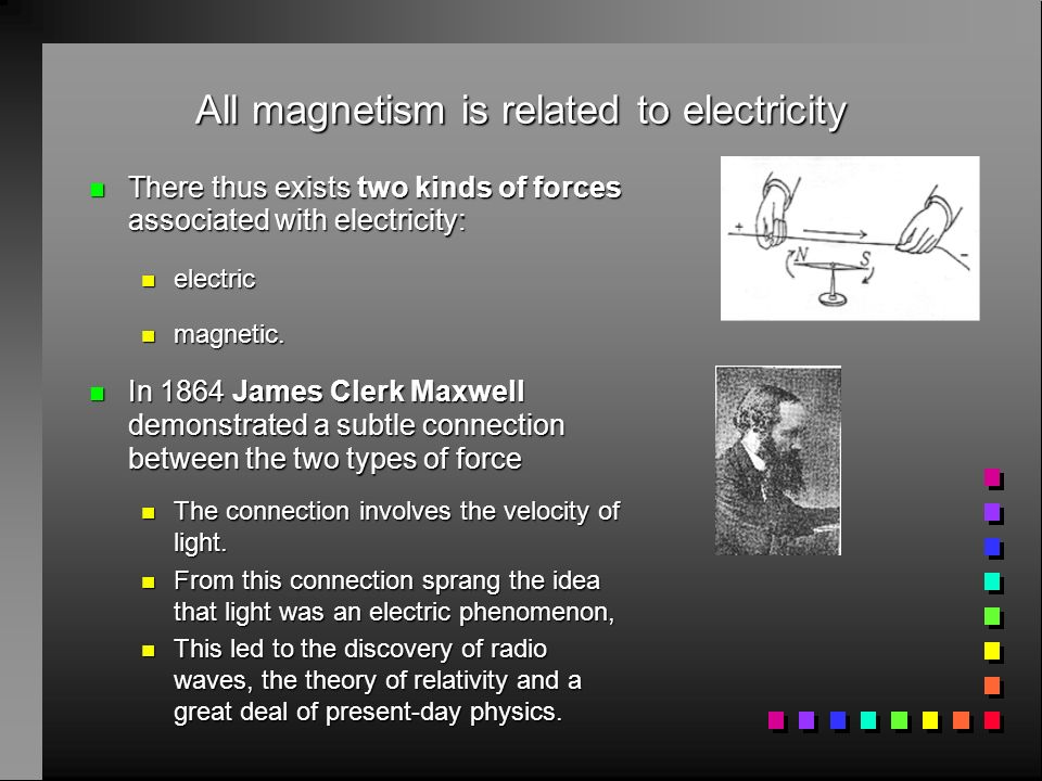 Lecture 5: Magnetics Much of this information is courtesy of NASA ...