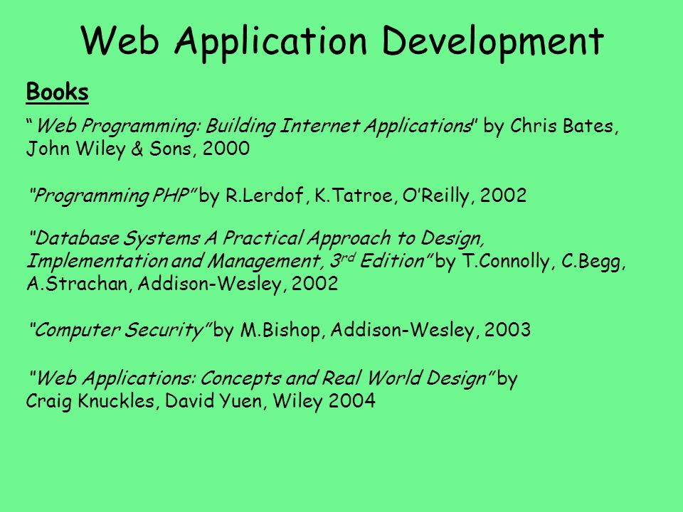 Chris web edition programming bates pdf 3rd