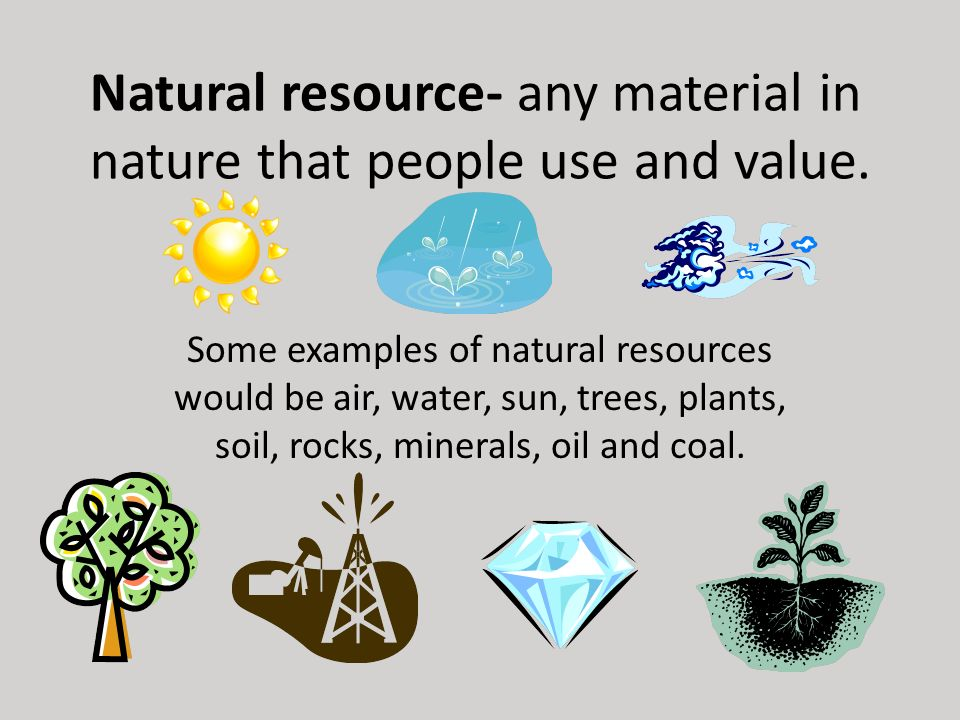 the effects of natural resources on a 22 the effect of natural resources on inequality in this section, i briefly discuss the studies within the resource curse literature that first, there is already an extensive literature regarding the effects of natural resources on human capital therefore i consider whether these effects impact men and.