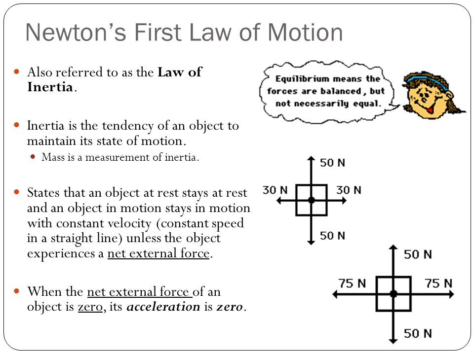 Forces And The Laws Of Motion Ppt Video Online Download