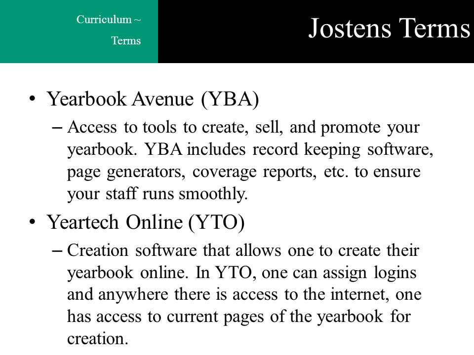 yearbook avenue login page