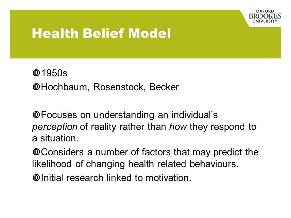U14634 Motivating Health Behaviour Ppt Video Online Download