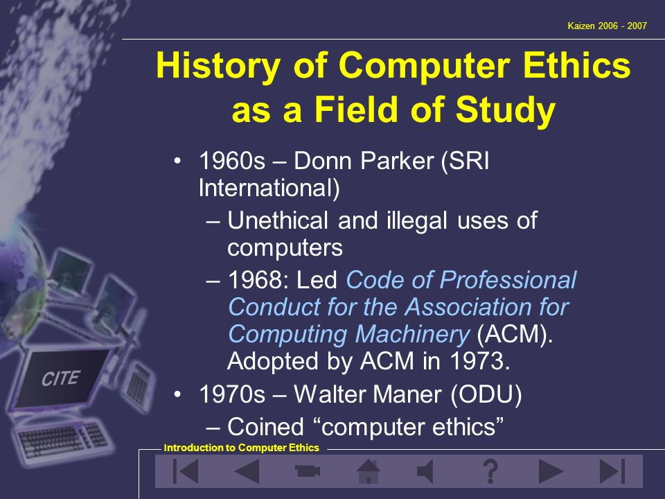 an introduction to the history of personal computer Computer is an advanced electronic device that takes raw data as an input from the user and processes it under the control of a set of instructions (called program), produces a result (output), and saves it for future use this tutorial explains the foundational concepts of computer hardware.