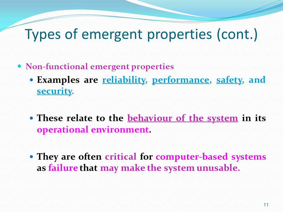 Socio Technical Systems Computer Based System Engineering Ppt