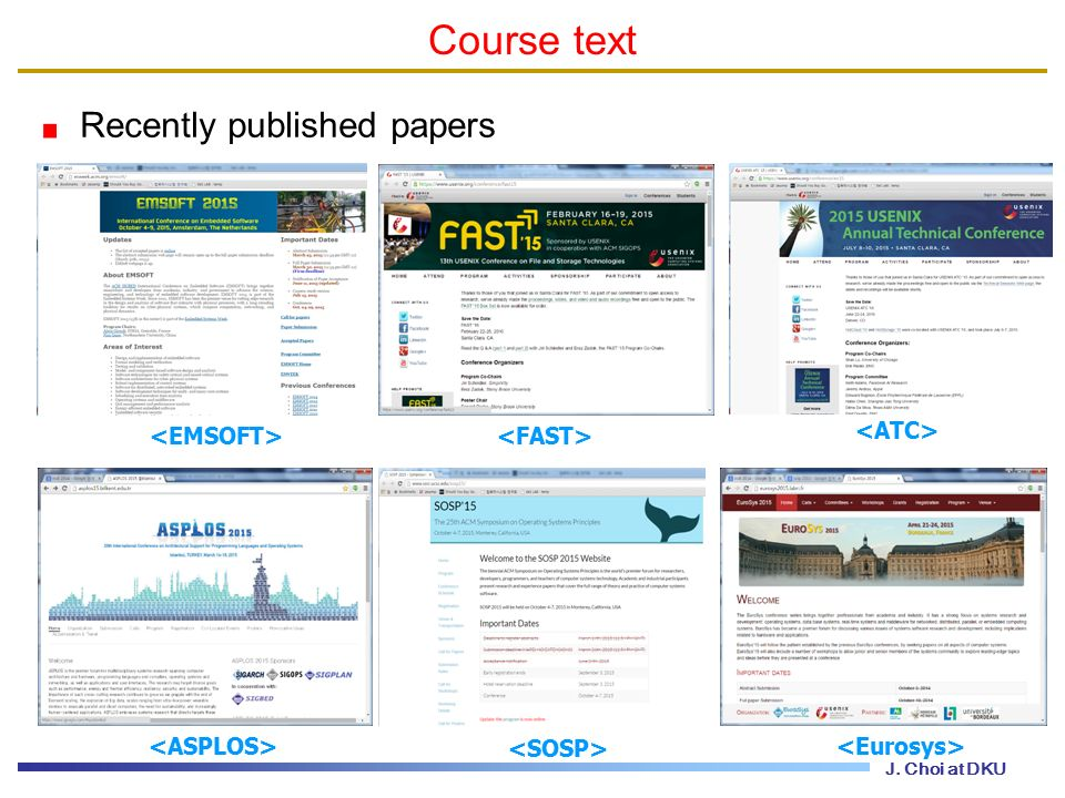 Topics in Embedded Systems - ppt video online download