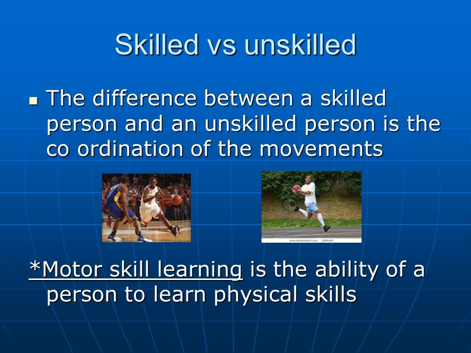 learned skilled movement representation - 960×720