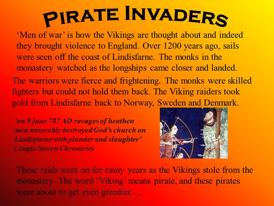 Pirate Invaders
