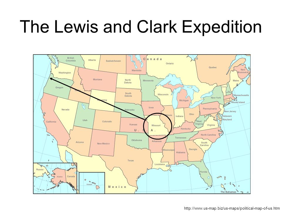 Lewis And Clark Author R Conrad Stein Ppt Video Online