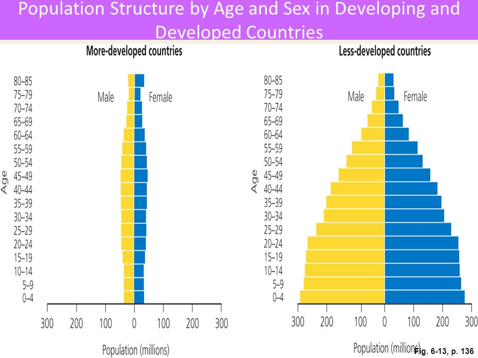 Population Age Structure Diagram Question Basic Guide Wiring Diagram