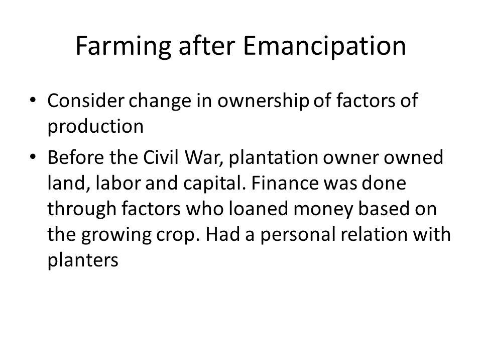black land ownership after civil war