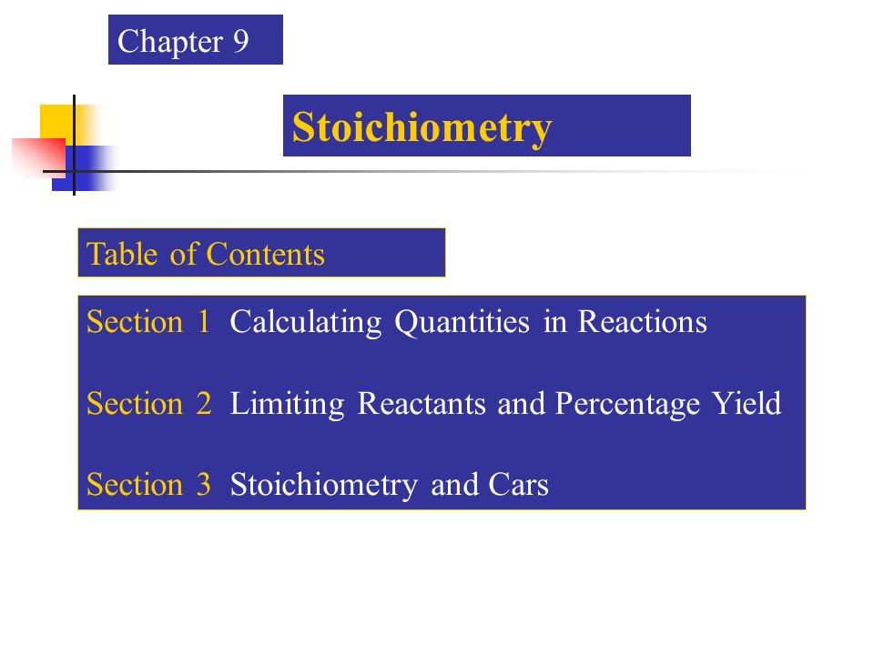 Stoichiometry Chapter 9 Table Of Contents Ppt Download. Stoichiometry Chapter 9 Table Of Contents. Worksheet. Worksheet 5 3 Stoichiometry Part 1 At Clickcart.co