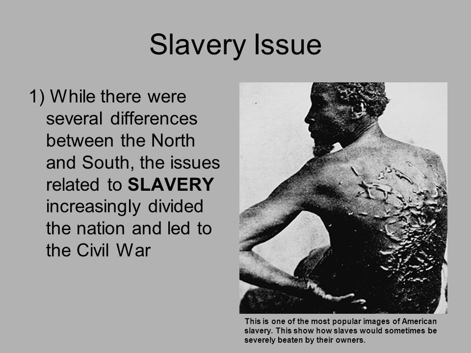 causes and effects of slavery Slavery was not new to africa traditionally, slavery was used as a punishment for serious crimes however, although slavery was a punishment for criminals, they were, in the main, treated fairly well by their masters this was not the case once trading in slaves became 'big business' from.