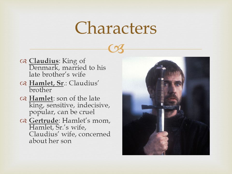 claudius of shakespeares hamlet essay Through claudius perception of death shakespeare reveals claudius's true character the matter of fact explanation of death gives claudius a assessment # 9 year 11 long essay: question 8: discuss what makes hamlet such a fascinating, complex character.