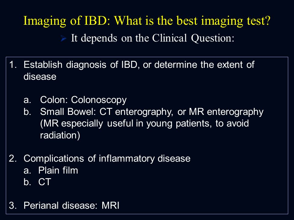 Imaging of IBD and Other Colitides - ppt video online download