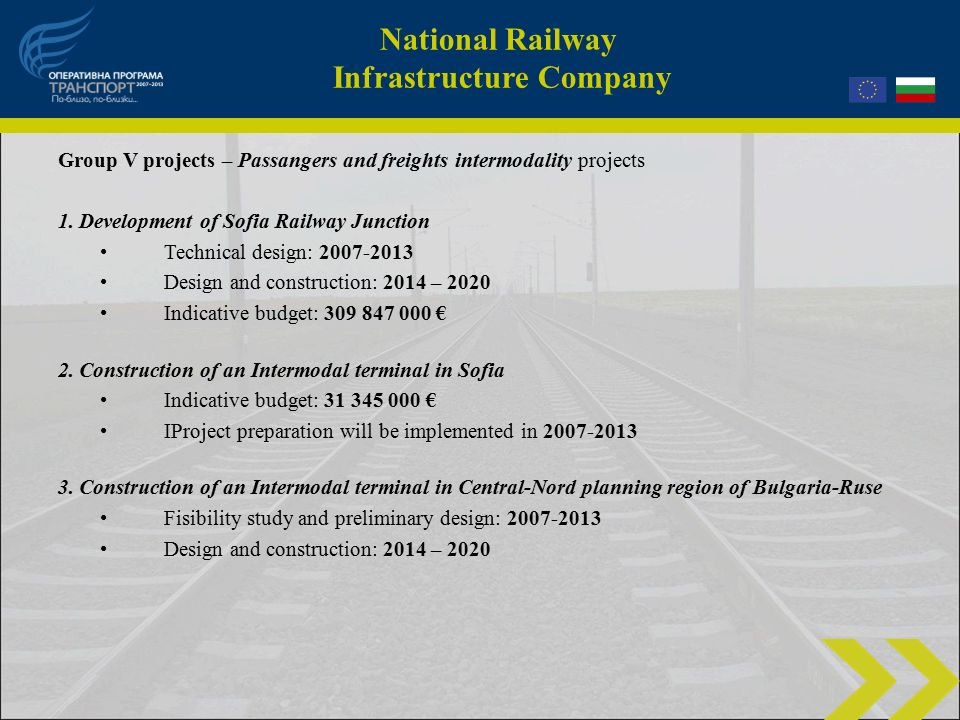INFRASTRUCTURE COMPANY - ppt video online download