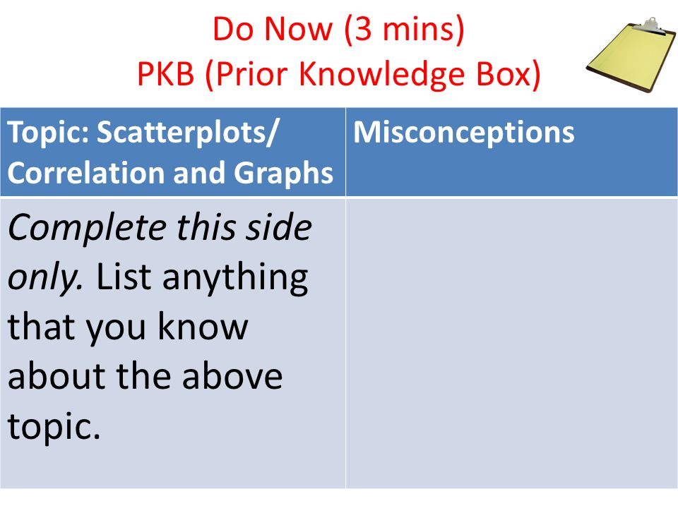 Scatter Plotscorrelation And Interpreting Graphs Ppt Video Online
