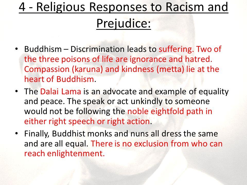 religious bias examples