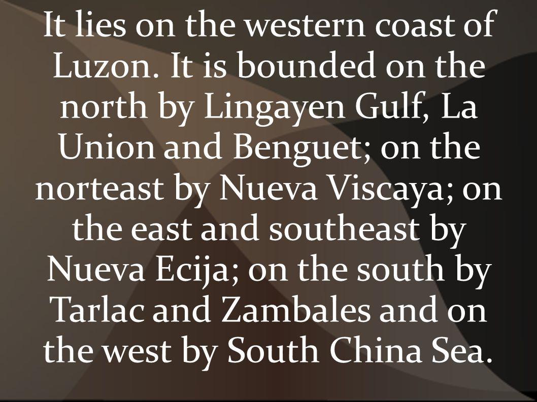 Region I Ilocos region  - ppt download