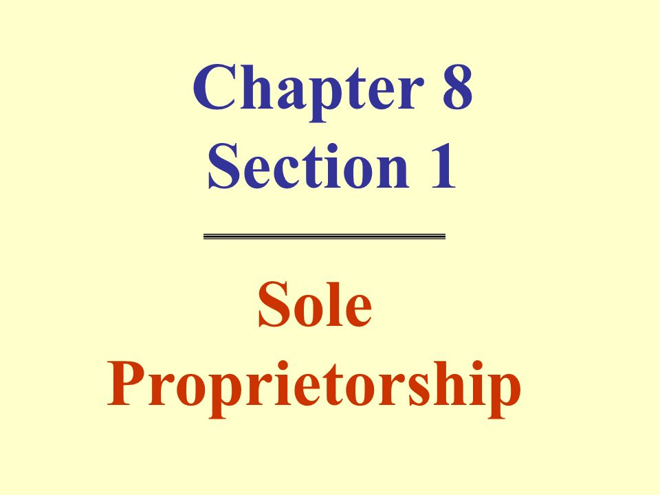 chapter 8 section 1 and 2 Chapter eight - sentencing of organizations introductory commentary the other provisions of this chapter apply to the sentencing of all organizations for all felony and class a misdemeanor offenses.