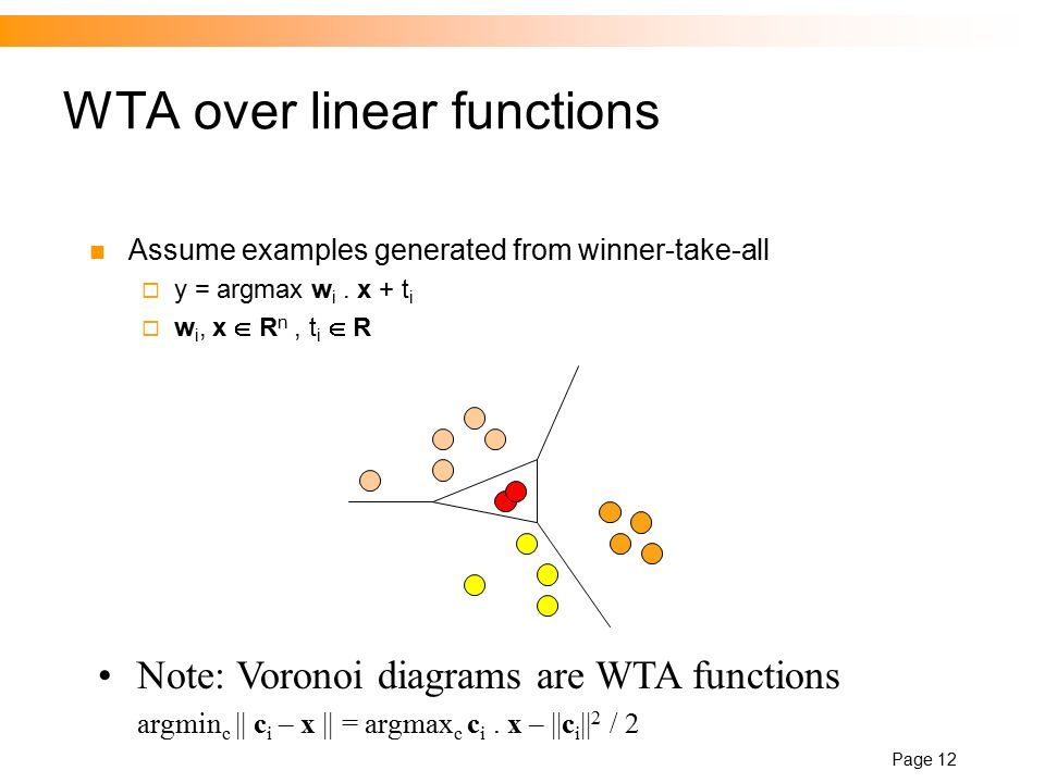 Multiclass Classification in NLP - ppt download