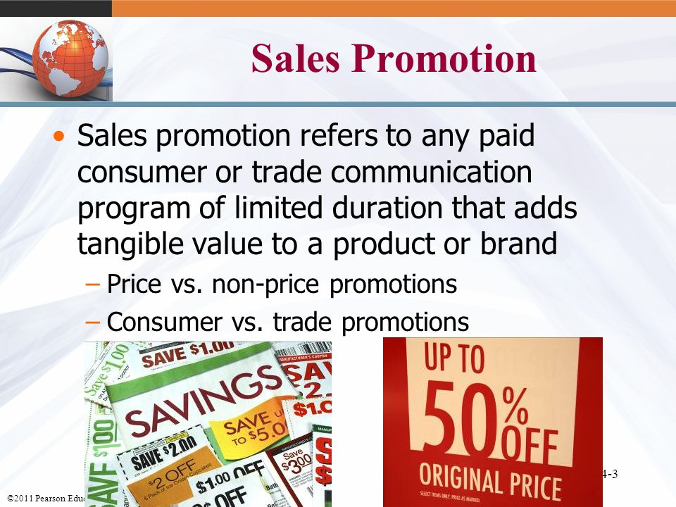 Global marketing communications decisions ii sales promotion 3 sales promotion fandeluxe Images