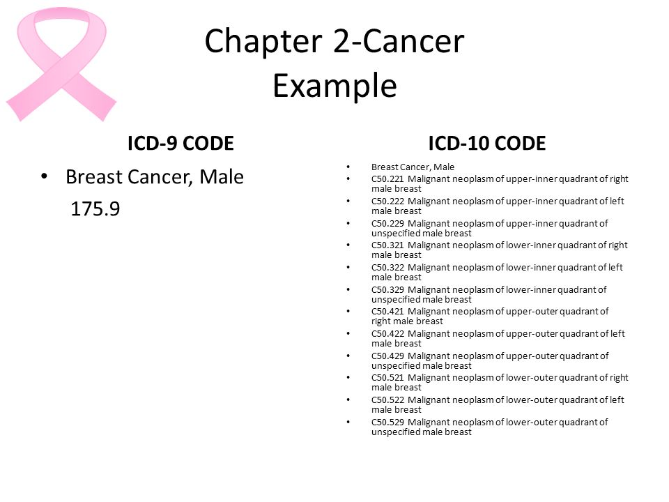 icd 10 code for colon cancer screening