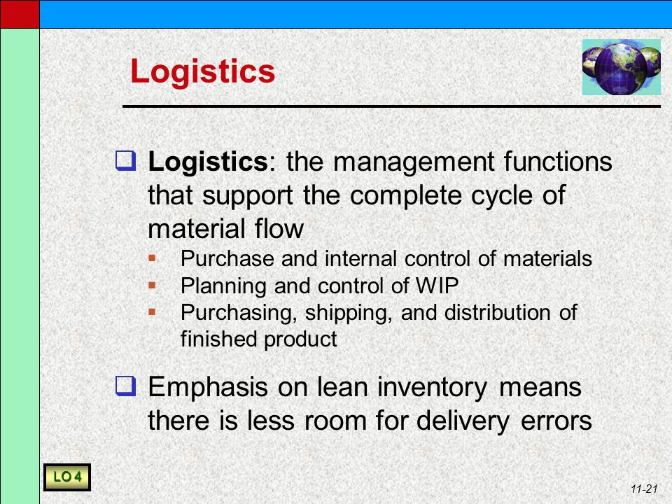 criticalmanagement logistics of the rom Gcss-army smart book  logistics division (release 20) 1  gcss-army smart book  of mrp and forecasting as well as other critical management tools l 19  gcss .