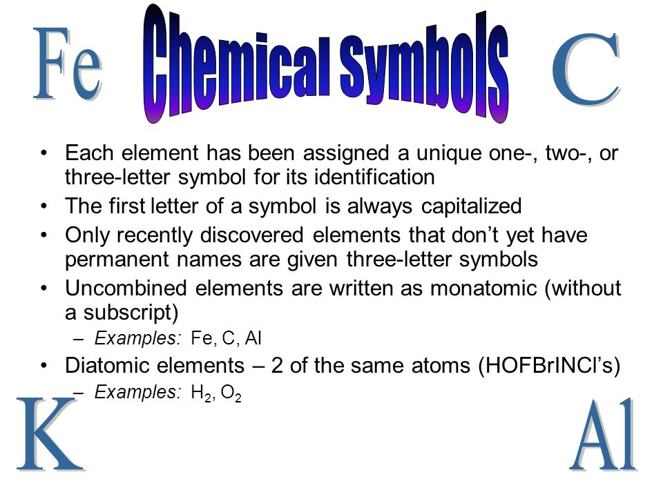Chemical Symbol For S Choice Image Meaning Of This Symbol