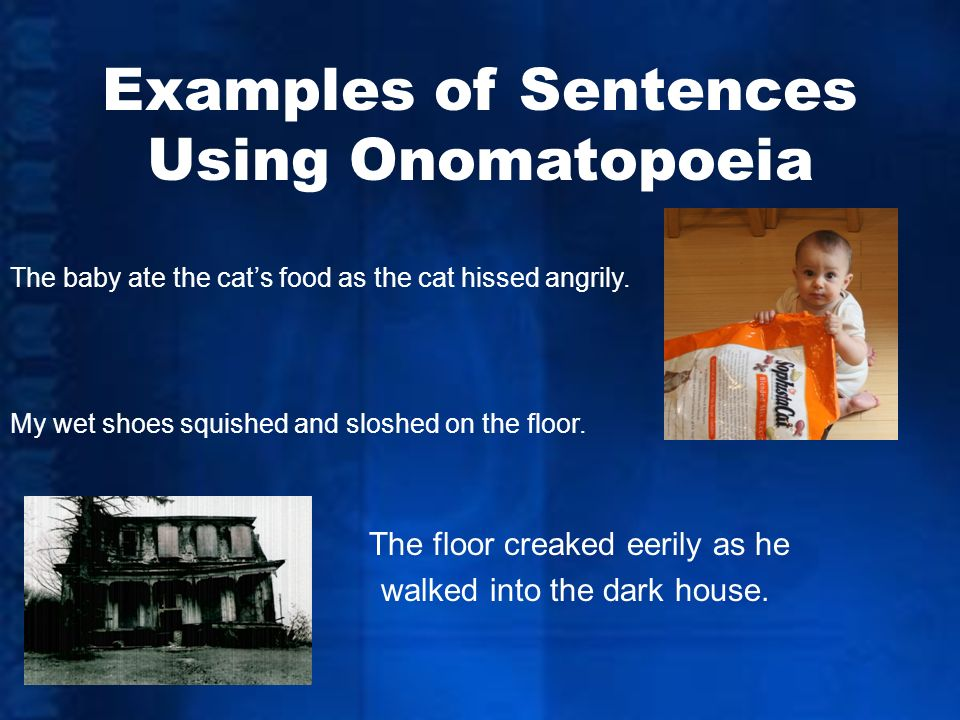 Onomatopoeia Definition Onomatopoeia Is A Figure Of Speech In Which
