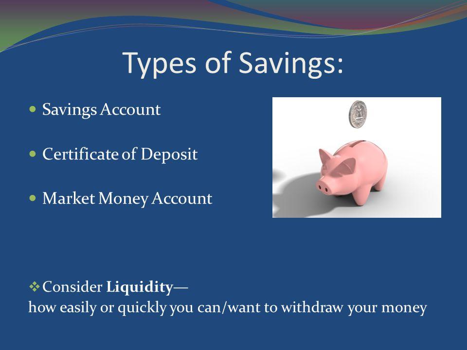 Banking Savings Checking Credit Cards Ppt Download