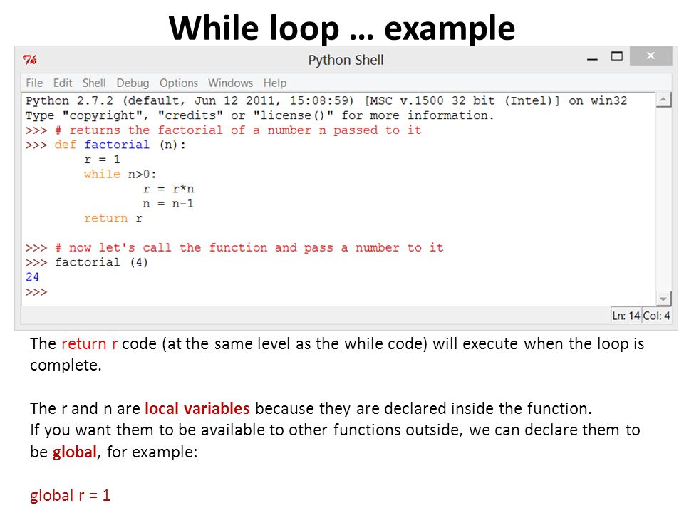 If statements while loop for loop - ppt video online download