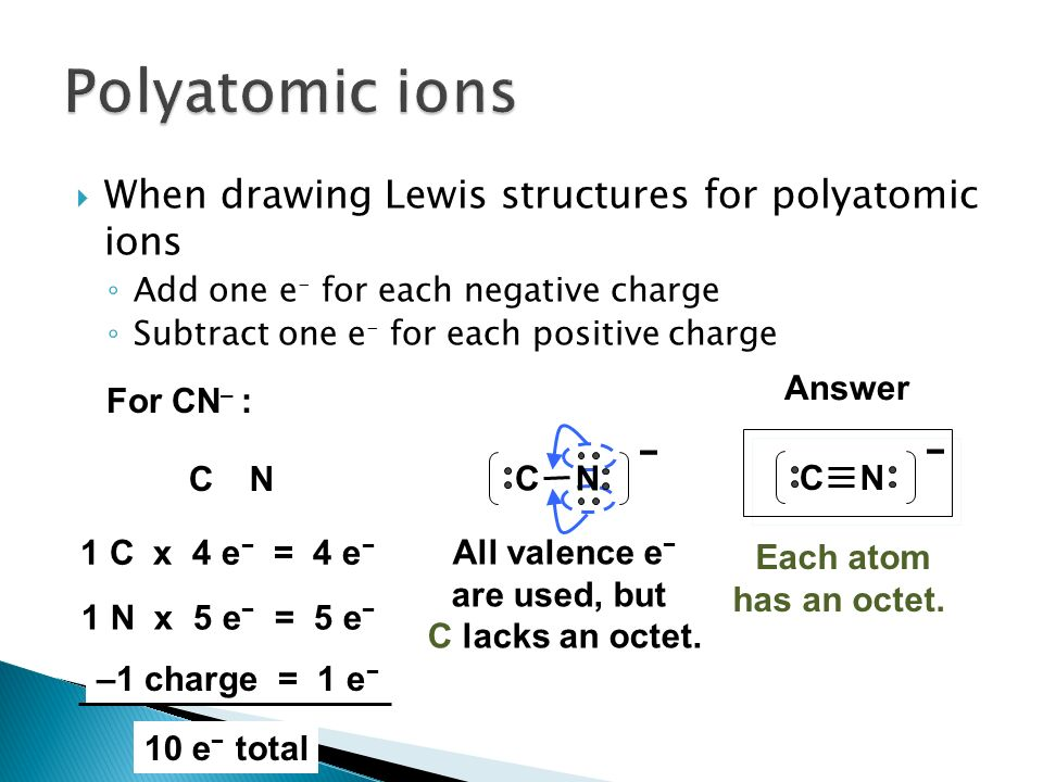 Chapter 4 Covalent Compounds Ppt Video Online Download